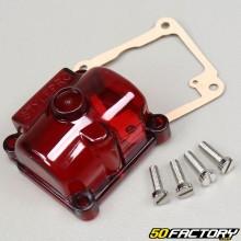 Carburatore serbatoio rosso trasparente PHBG rosso