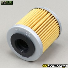 Oil filter HF182 HifloFiltro Piaggio 350 Beverly sport touring ...