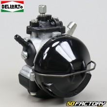 carburador Dellorto SHA 16.16G engrase y startmanual