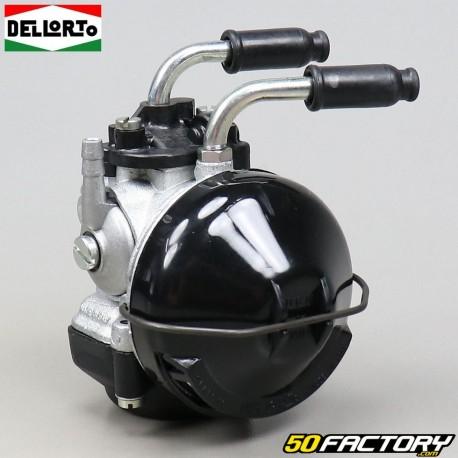 carburador Dellorto SHA 15.15C starter al cable