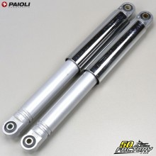 Smooth rear shock absorbers 315mm Motobecane, MBK 51 and Peugeot 103 ...