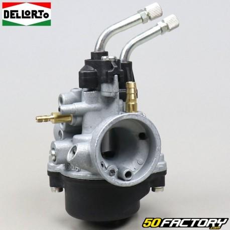 Pipe Pour Carburateur de 12 à 21 peugeot speedfight trekker tkr vivacity zenith
