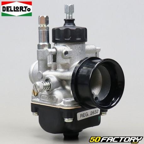 carburador Dellorto PHBG 21 DS starter al cable
