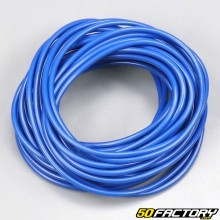 0.5mm universal electric wire blue (5 meters)