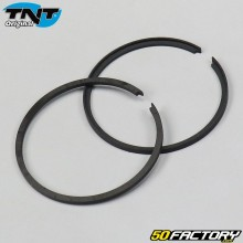 Segments piston TNT Original Derbi Euro 2