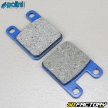 Organic brake pads Derbi Senda (before 2011), XP6, TKR,  Yamaha... Polini