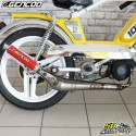 Pump exhaust (type Kenji Vario) red cartridge Peugeot 103 SP, MVL...