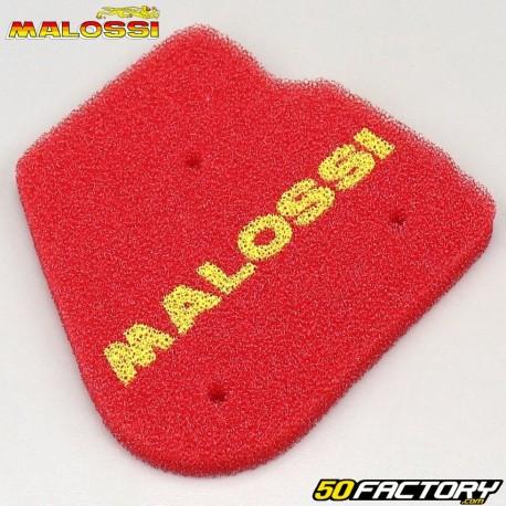 /MBK Ovetto 50/2/tempi Filtro aria Malossi Red Sponge/