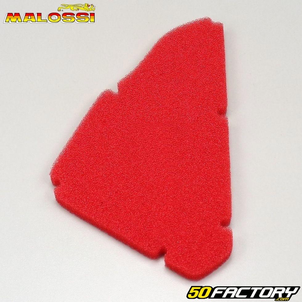 MALOSSI RED SPONGE AIR FILTER/ /MALAGUTI F12/PHANTOM 50/R