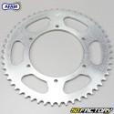 Kit catena Afam 12x53x132 Derbi GPR  et  Aprilia RS SX et  RX 50