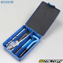 Silverline Reparaturbox für Helicoil-Schrauben Typ M10x1.5mm