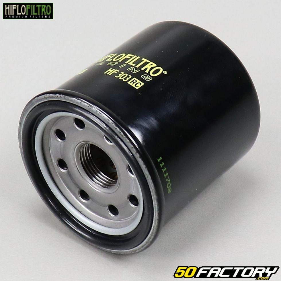 Hiflo filtro aceite racing hf303rc