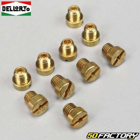 PHVA 110 Gicleur Dellorto type PHBN