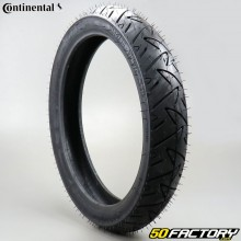Neumático delantero 100 / 80-17 Continental Cuentas Twist