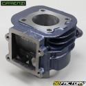 Cilindro pistone Minarelli verticale MBK Booster,  Yamaha Bw's ... 50 2T Carenzi