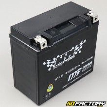 Battery WTX20-BS 18 Ah 12V gel