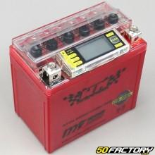 Intelligente Batterie YTX5L-BS 4 Ah 12V Gel