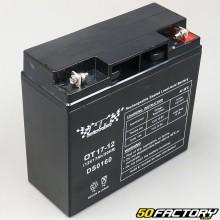 Batterie OT17-12 17Ah 12V Gel