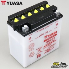 Battery Yuasa YB9L-A2 9 Ah 12V acid