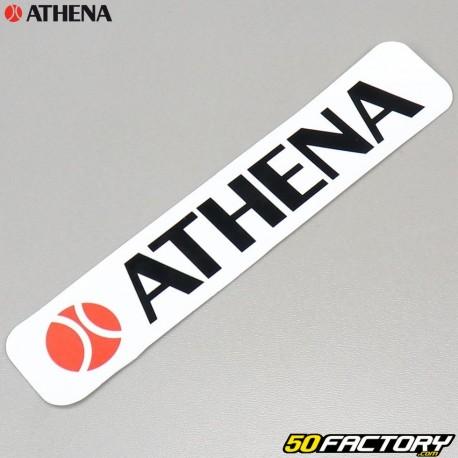 Sticker Athena blanc 40x200mm