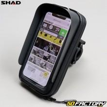 Housse avec support smartphone et GPS Shad