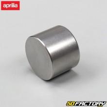 Poussoir calibré pour soupape moteur Aprilia, Derbi... 125 4T épaisseur 2.45mm