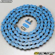 Cadena 420 Voca enlaces 136 azules reforzados