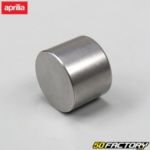 Poussoir calibré pour soupape moteur Aprilia, Derbi... 125 4T épaisseur 2.50mm