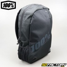 Backpack 100% black