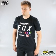 T-shirt Fox Racing Murc Premium taglia L