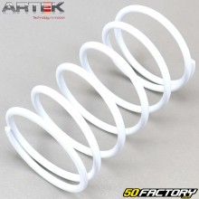 MBK white clutch thrust spring Booster,  Yamaha Bw's (since 2004) Artek  K1