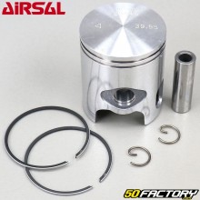 Piston Airsal Ø39,95mm Minarelli vertical et horizontal MBK Booster, Nitro... 50 2T