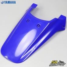 Guardabarros trasero azul DT 50, Xlimit (desde 2003)