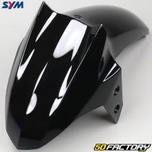 Guardabarros delantero negro Sym Crox 50 4T
