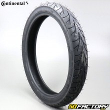 Front tire 80 / 90-17 Continental With you