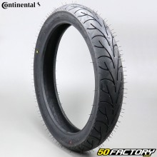 Tire 100 / 80-17 Continental With you