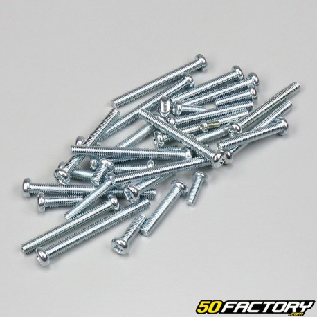 Engine screws Yamaha  50  FS1