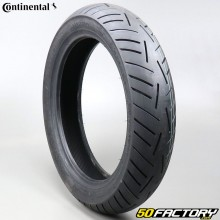 Rear tire 110 / 80-14 TL Continental ContiScoot