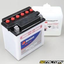 Batterie Yuasa YB10L-A2 12V Brixton BX 125 (2016 à 2019)