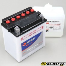 BB10L-A2 12V acid battery