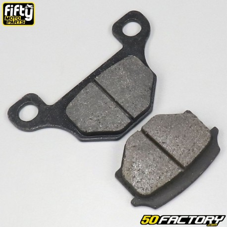 Rear Brake Pad Pin For Honda NSR 50 1999 50 CC