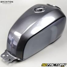 Réservoir d'essence Brixton BX 125 (2016 à 2019) gris