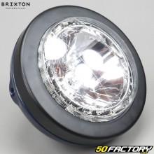 Brixton BX 125 faro azul