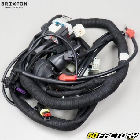 Arnés eléctrico Brixton BX 125