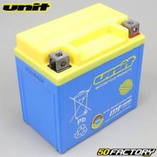 Batteria YTX5L-BS 12V 5Ah Gel Derbi DRD Pro, Malaguti Drakon,  Booster,  Trekker,  Agility...