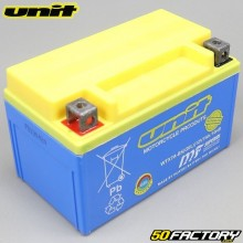 Batterie Unit YTX7A-BS 12V 7Ah Gel Vivacity, Agility, KPW, Orbit...