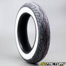 Neumático 80 / 90-10 TL (3.00x10) Bub vintage cara blanca