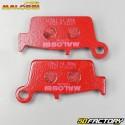 Plaquettes de frein arrière Malossi MHR Beta RR 50