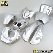 Fairing kit MBK  Stunt,  Yamaha Slider 50 2T FIFTY gray