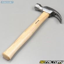 Hammer mit Holzgriff Silverline